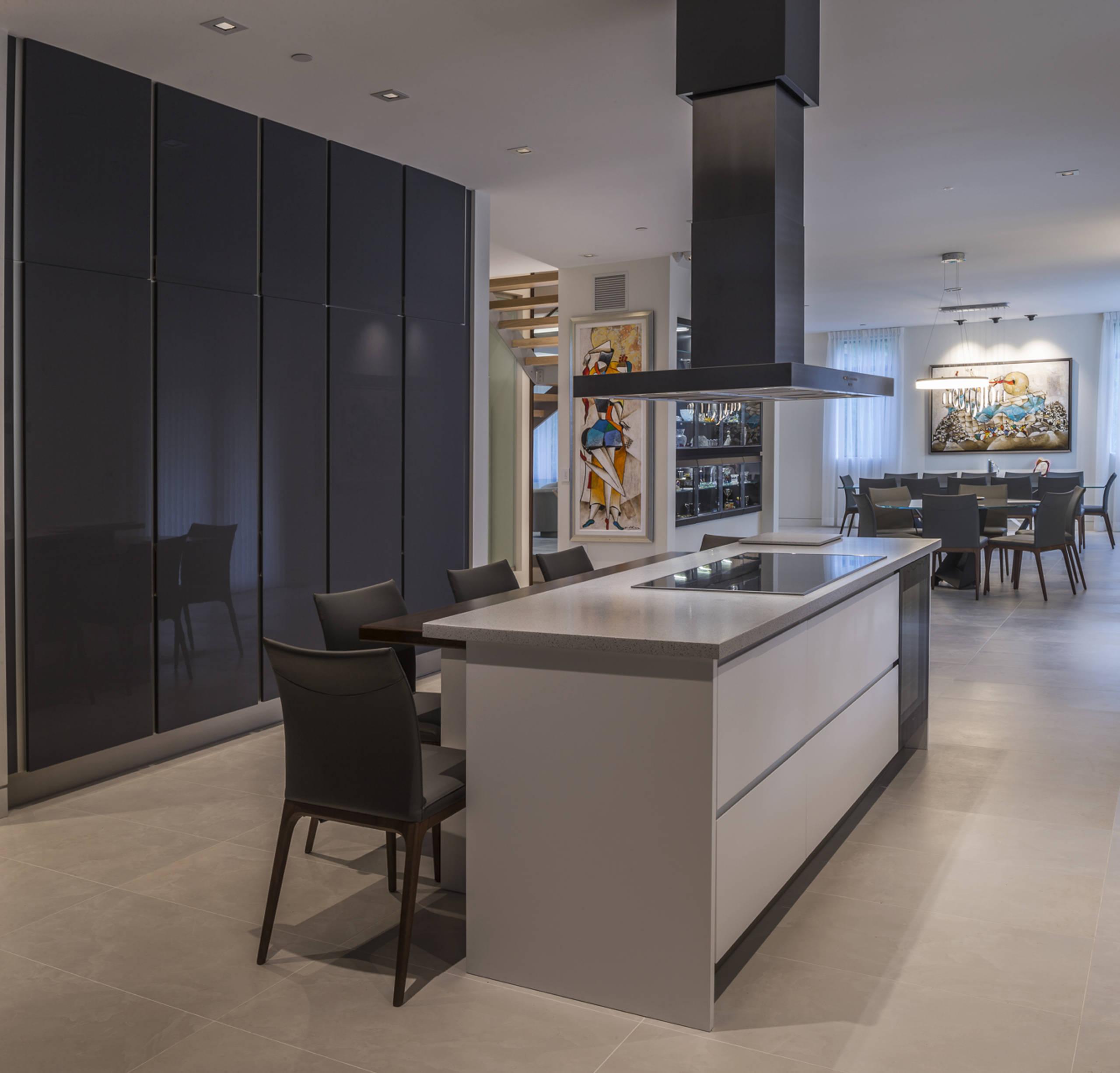 Certified Luxury Builders-J Paul Builders-Baltimore, MD-Custom Home-10