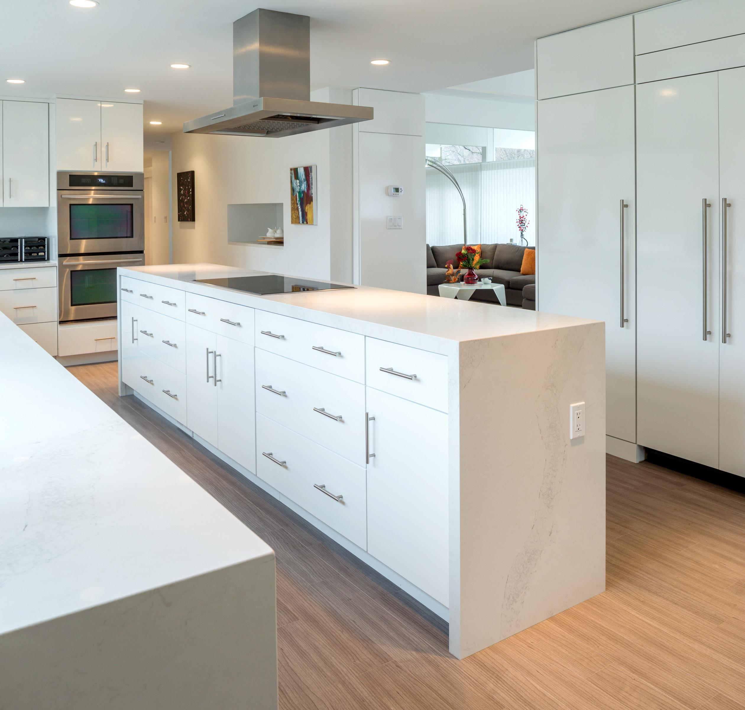 Certified Luxury Builders - J Paul Builders - Pikesville, MD - Custom Home A