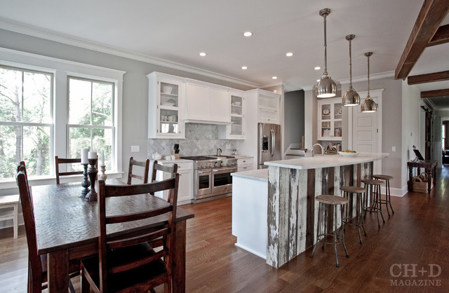 Best Kitchens 2013 : Ch d mag s winter best of photos traditional