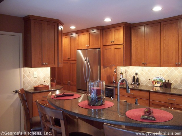 Chadds Ford Kitchen Remodel