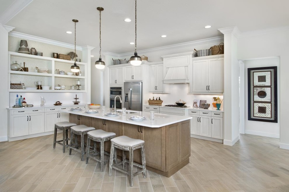 Chandler Model at Lakewood Ranch Country Club East