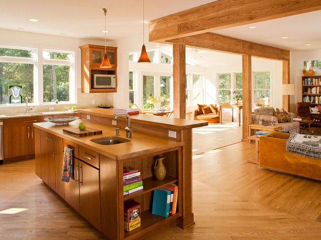 Change Your Home For The Brighter Traditional Kitchen Baltimore By Dorman Home