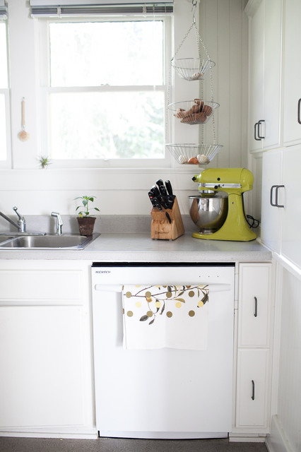 Stand Mixer In Your Kitchen