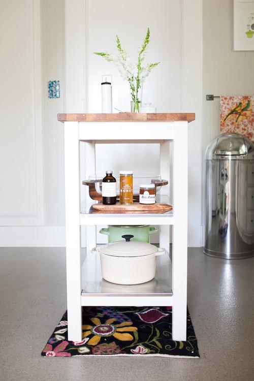 Ikea Kitchen Sideboard