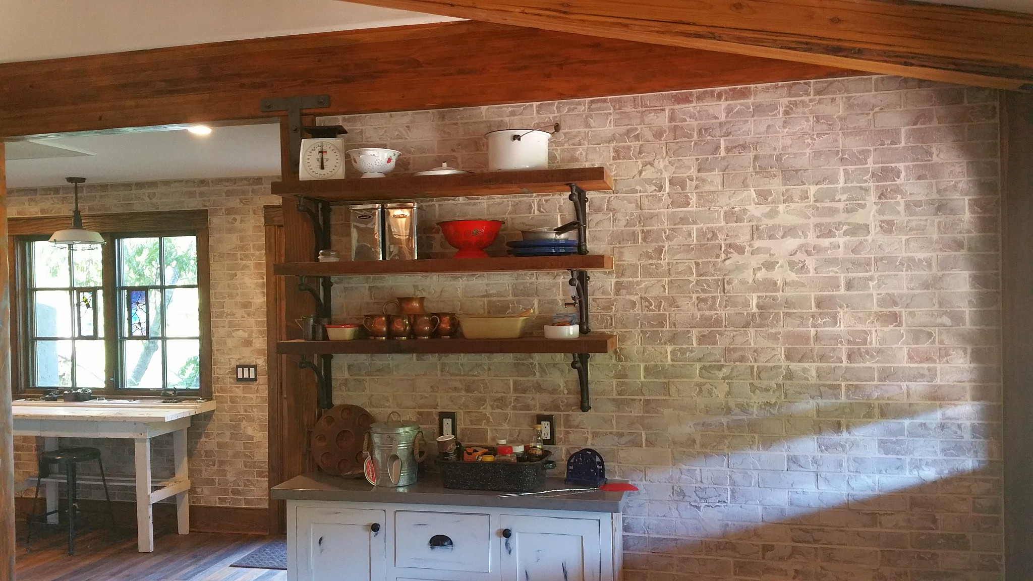 Character kitchen - Page Springs AZ