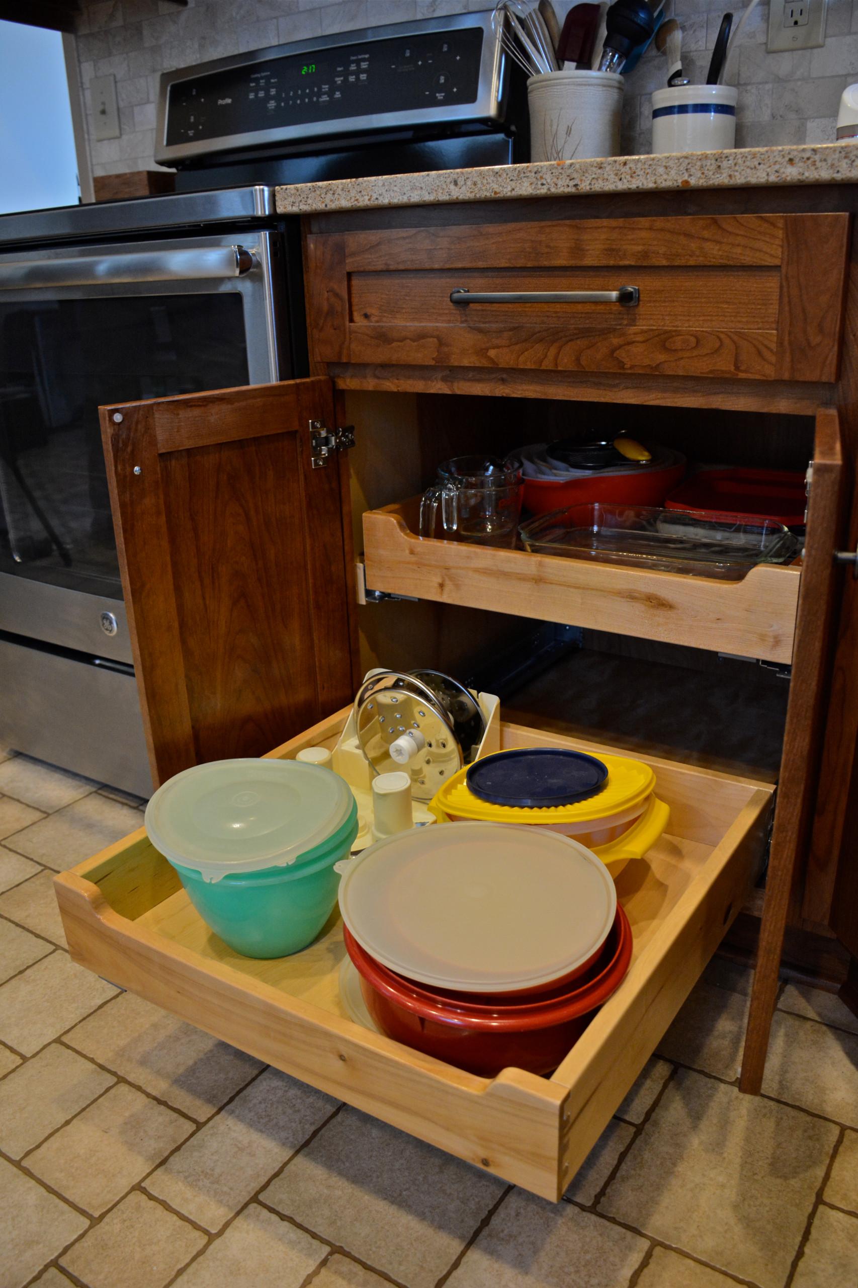 Charleston Crossing Kitchen Remodel