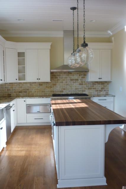 Charleston Kitchen - Eclectic - Kitchen - charleston - by Regina Steverson...Space Planning ...