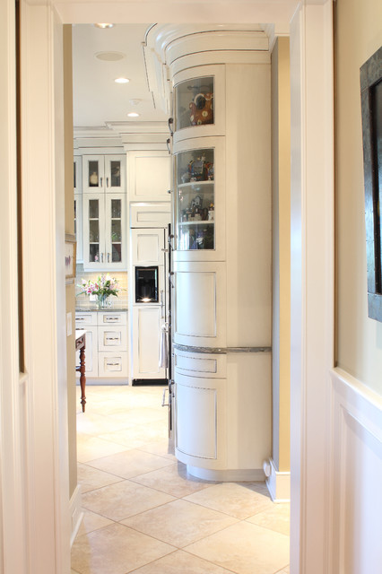 Kitchen cabinetry details traditional kitchen for Building traditional kitchen cabinets by jim tolpin