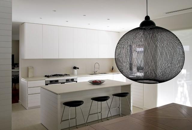 Charlton modern-kitchen