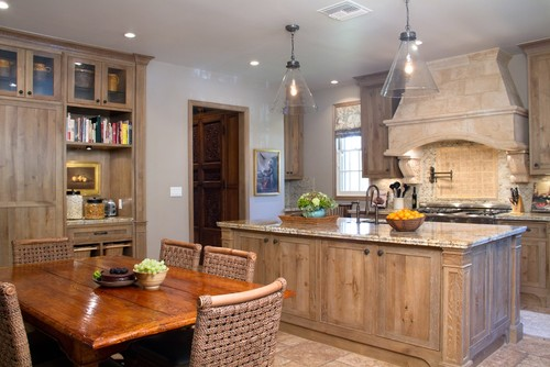 french kitchen cabinets cerused oak kitchens and cabinets kitchen trend 15642
