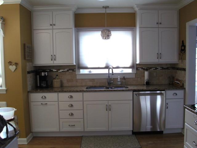 Charming bungalow - Instaladores de cocinas ...