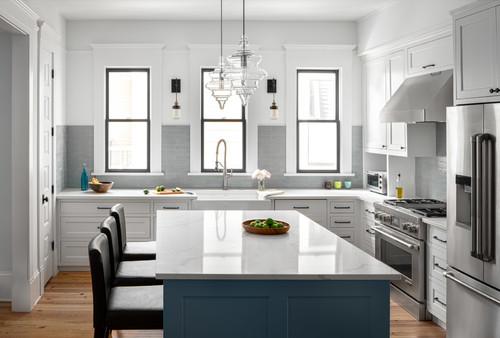 award winning kitchen renovation in atlanta