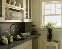 Chartwell House contemporary-kitchen