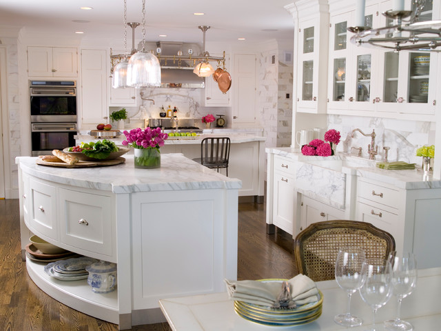 Chase traditional-kitchen