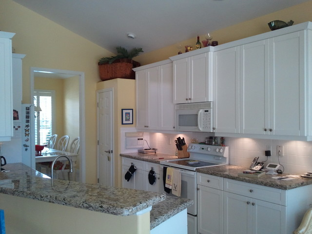 Chaused S Complete Kitchen Cabinets In Fort Myers Beach