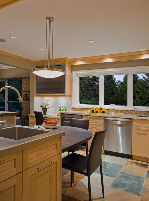 Chef 39 S Delight Traditional Kitchen Vancouver By Cci Renovations