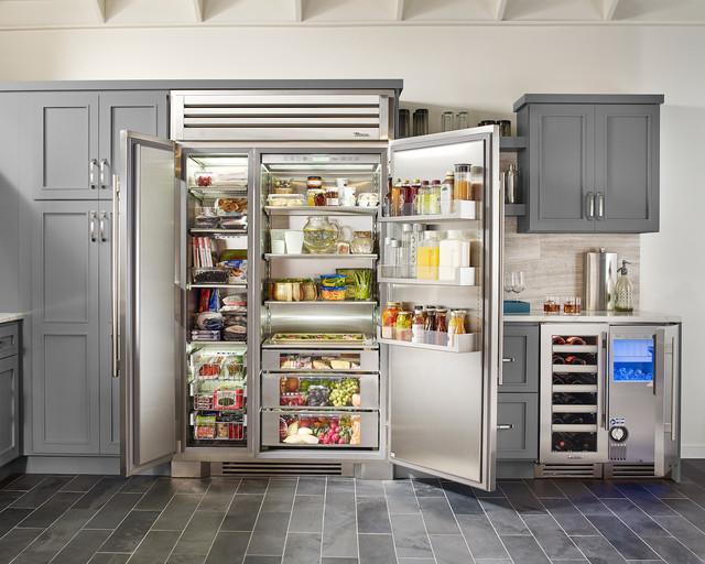 Chef\'s Kitchen - Transitional - Kitchen - St Louis - by True ...