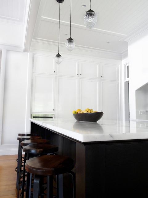 Chelmer House 2 traditional-kitchen