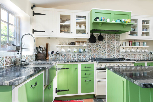 Chelmsford - Individual Modern Country Style Kitchen ...