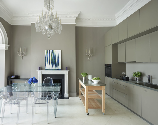 chelsea kitchen contemporary-kitchen