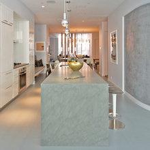 Chelsea Loft: Kitchen