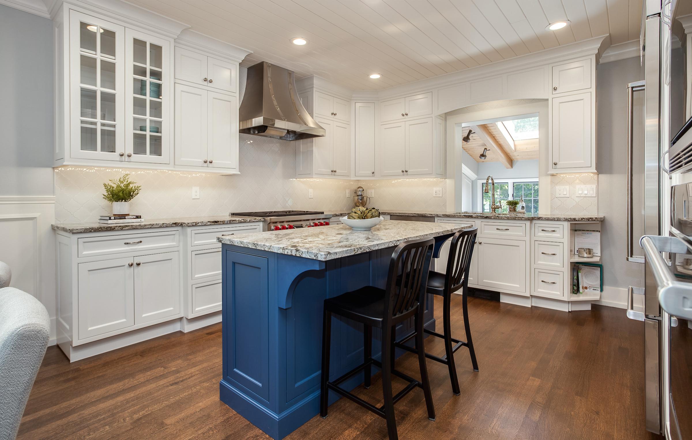Cherry Creek Kitchen Remodel