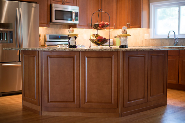 Http Www Houzz Com Photos 5364838 Cherry Hill Nj Kitchen Design And Remodel Traditional Kitchen Philadelphia