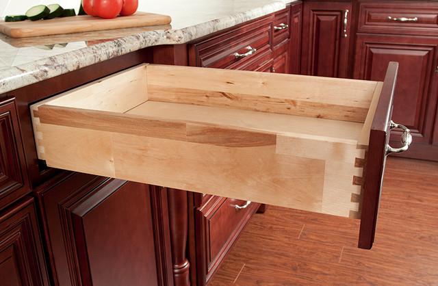 Philadelphie Par Solid Wood Cabinets, Cherry Hill Furniture
