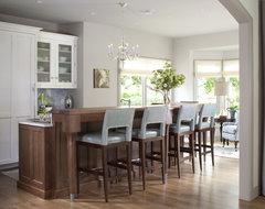 Cherry Hills Remodel transitional-kitchen