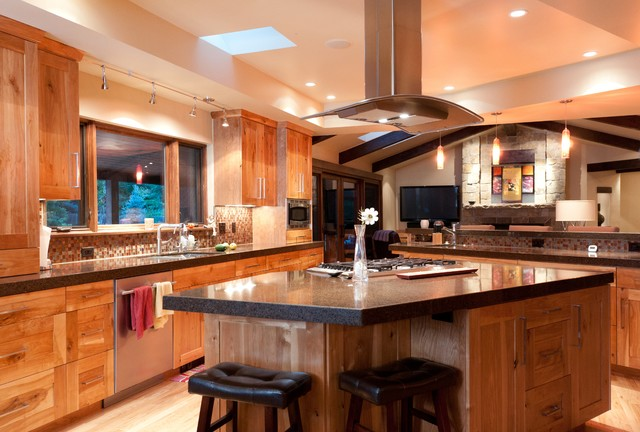 Cherry hills village traditional kitchen other metro Kitchen design for village