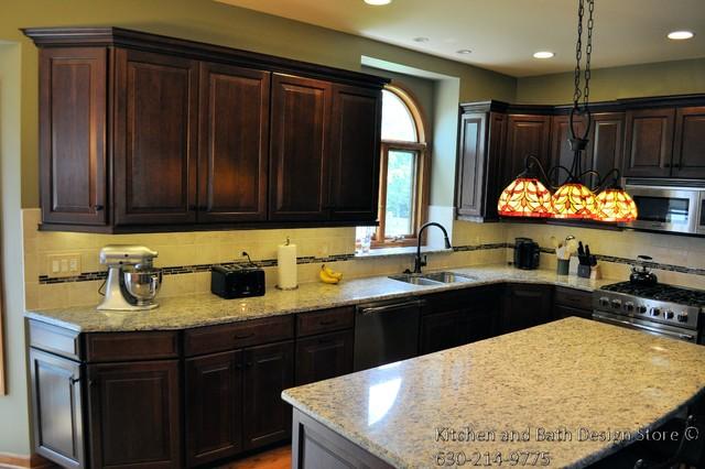 28 kitchen and bath design store custom islands traditional kitchen chicago by kitchen - Kitchen and bath design store ...