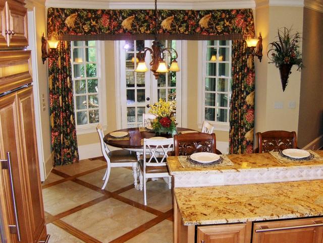 Cheryl Draa, Principle Designer kitchen