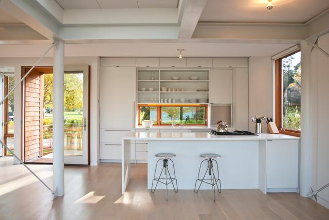 chesapeake kitchen design. Chesapeake Bay House Modern-kitchen Kitchen Design