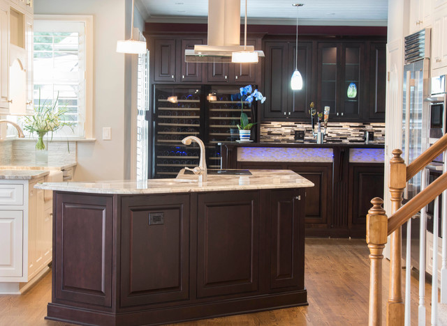 Chesapeake Kitchen Transitional Kitchen Other Metro