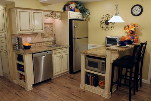 Basement apartment would love feedback critique for Basement apartment kitchen ideas