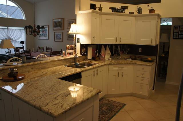 Chevalier traditional-kitchen