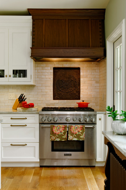 Chevy chase maryland traditional saum kitchen design traditional kitchen dc metro by - Kitchen designers in maryland ...