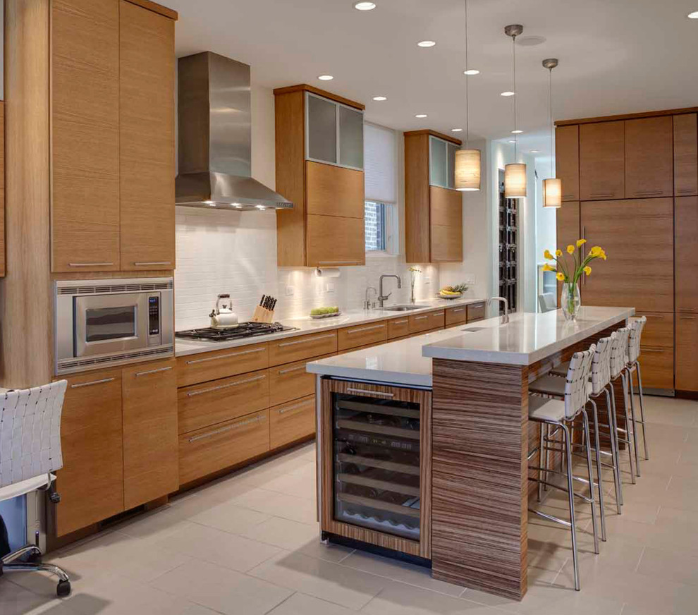 4 Ways to Create a More Upscale Appearance in Your Kitchen