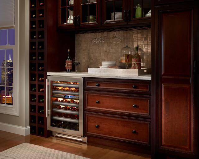 Chicago Wine kitchen