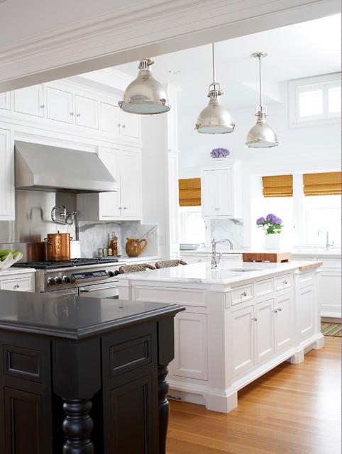 Chilmark Home Victorian Kitchen Miami By GIL WALSH