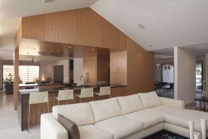 Chimney Corners contemporary-kitchen
