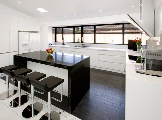 Chipping norton contemporary kitchen sydney by for Kitchens chipping norton