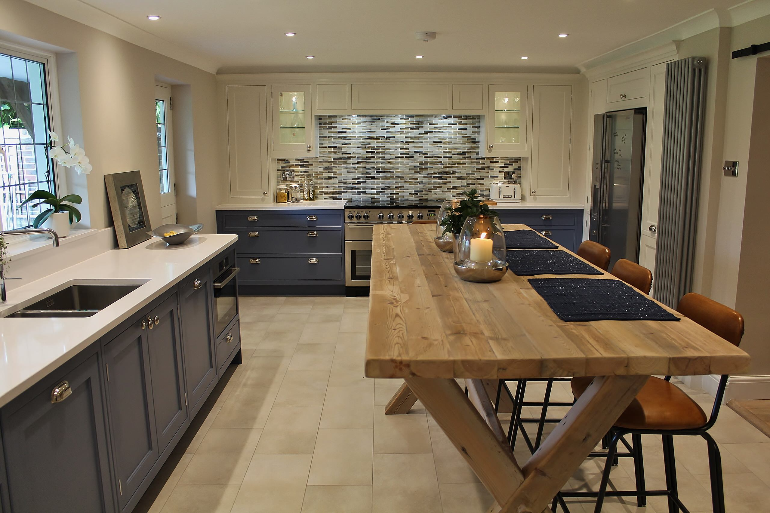 Chiselhurst Kitchen Diner