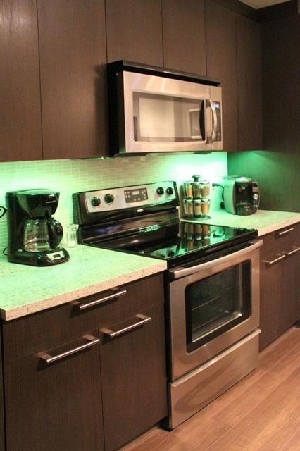 Matteo Kitchens By Chris Matteo Interior Design Modern Kitchen Calgary .