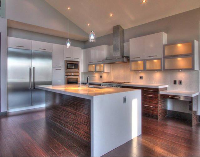 Chrissy Co Design Savvy Modern Kitchen Vancouver By Chrissy Co Design Savvy