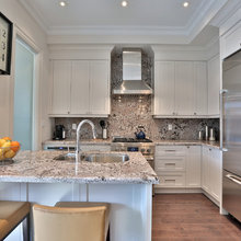 Churchill Collection Model Home by National Homes