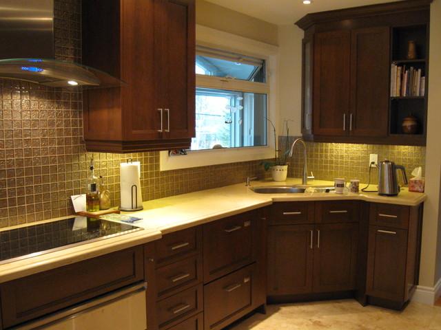 Citation traditional-kitchen