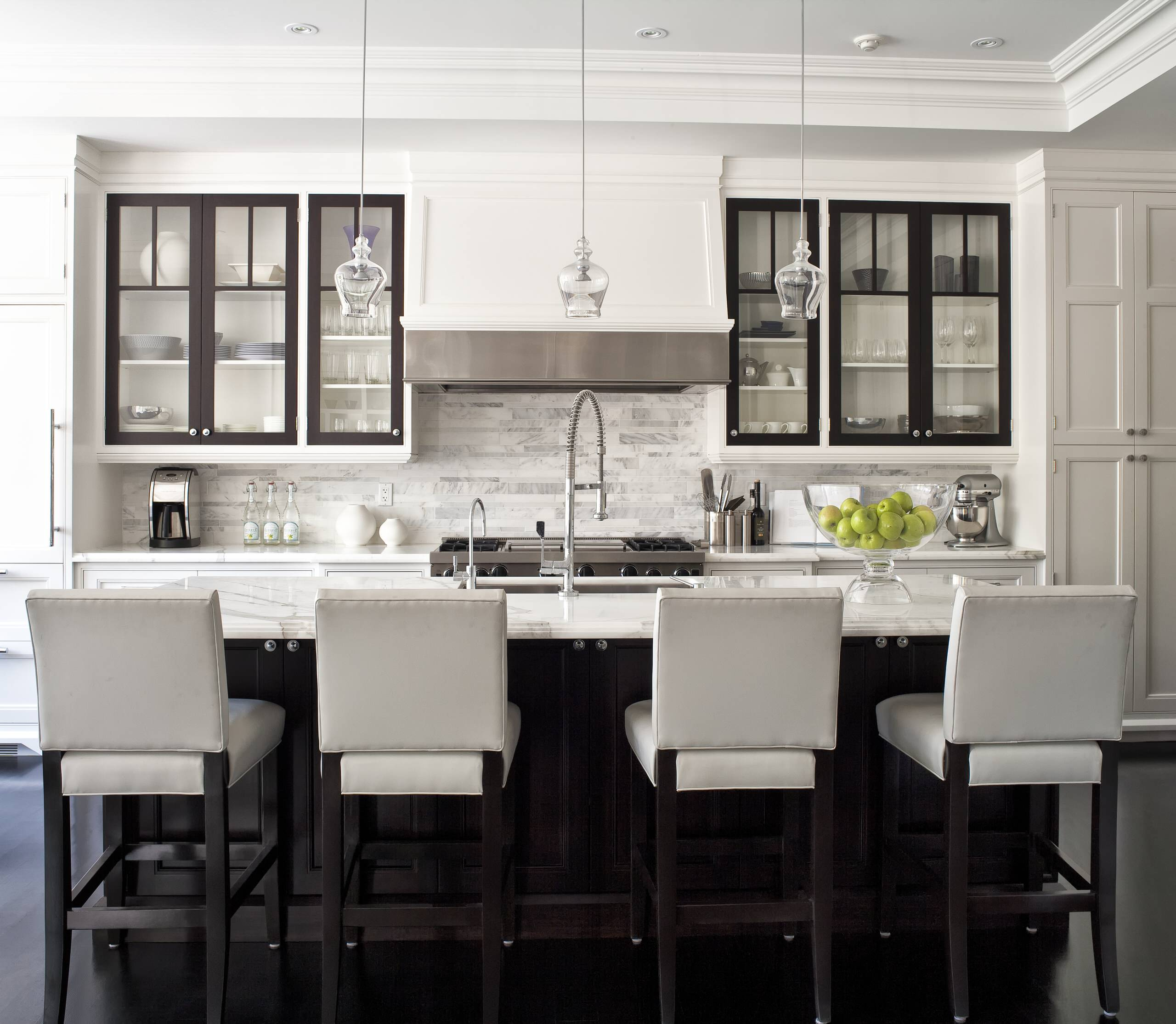 75 Beautiful Galley Kitchen Pictures Ideas April 2021 Houzz