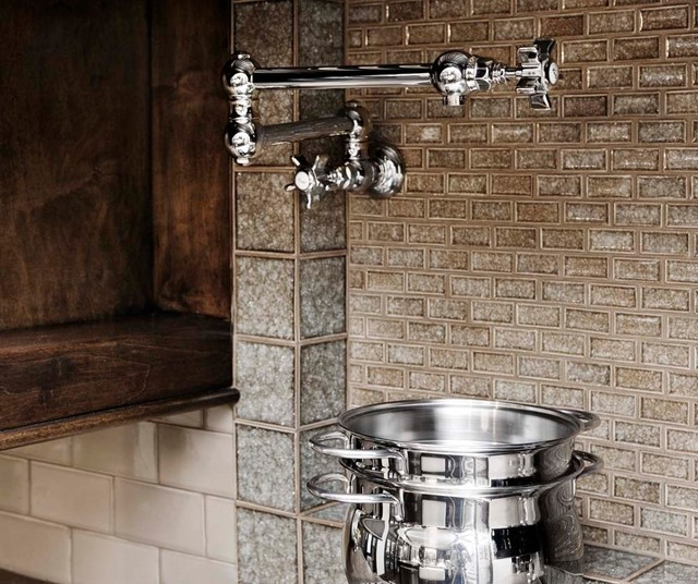 City: McDougald Residence traditional-kitchen