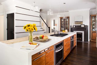 Clairemont Whole House Renovation Contemporary Kitchen Other Metro By Terracotta Design